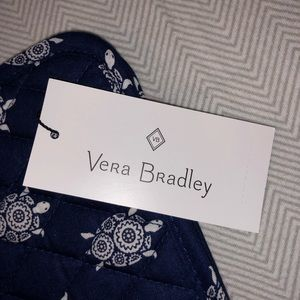 Vera Bradley Other - Vera Bradley Curling and Flat Iron Cover